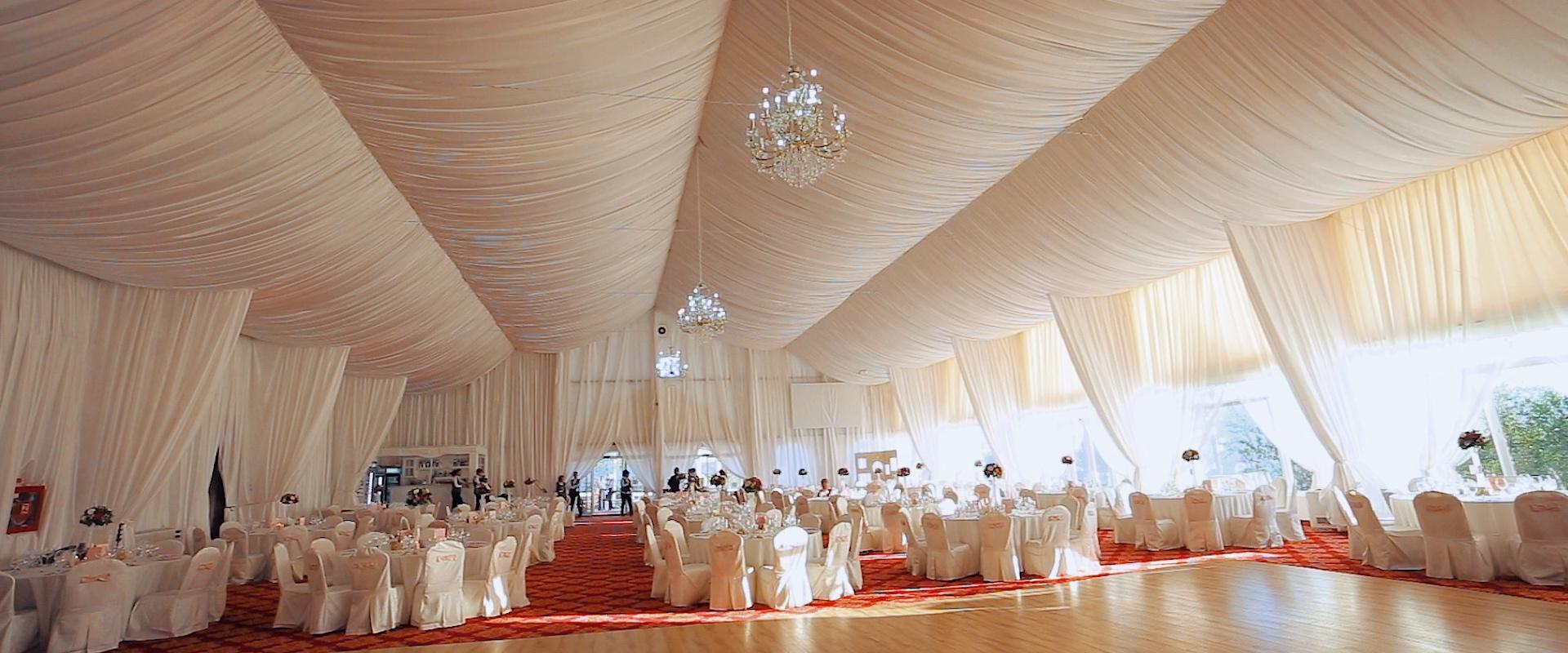 Hotel Rusu, mountain wedding venue